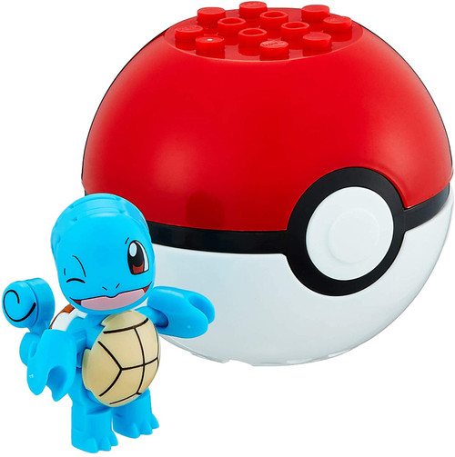 Pokémon Evergreen Series Squirtle Set