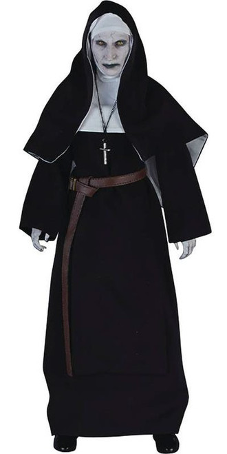 The Conjuring The Nun (Valak) 11.8-Inch 1/6 Scale Figure