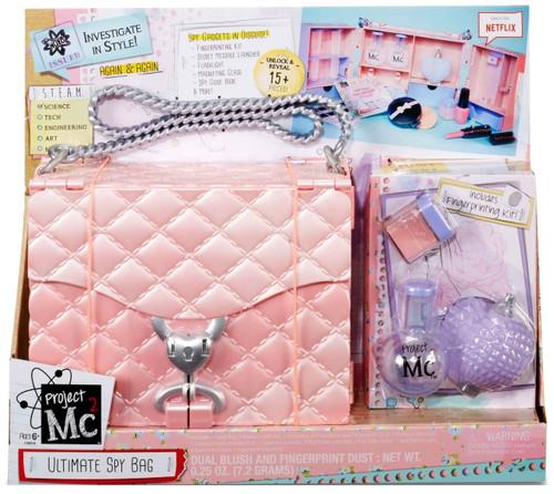 Project MC2 Ultimate Spy Bag Kit