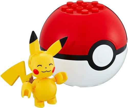 Pokémon Evergreen Series Pikachu Set