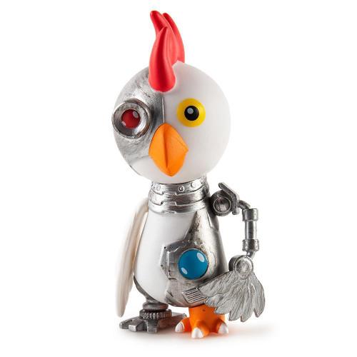 Adult Swim Series 2 Robot Chicken 3-Inch 3/24 Mystery Minifigure [Loose]
