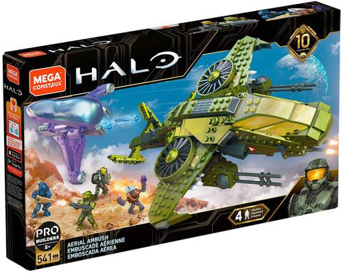 Halo Warzone Aerial Ambush Set