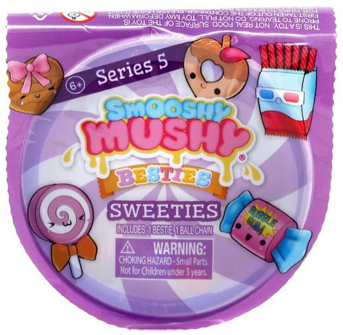 Smooshy Mushy Besties Series 5 Sweeties Mystery Pack [Purple]