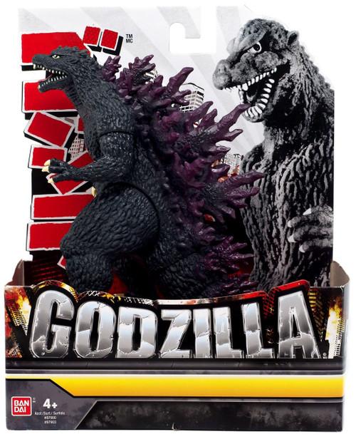 Millennium Godzilla 7-Inch Vinyl Figure