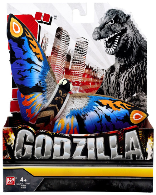 Godzilla Rainbow Mothra 6.5-Inch Vinyl Figure [2019]
