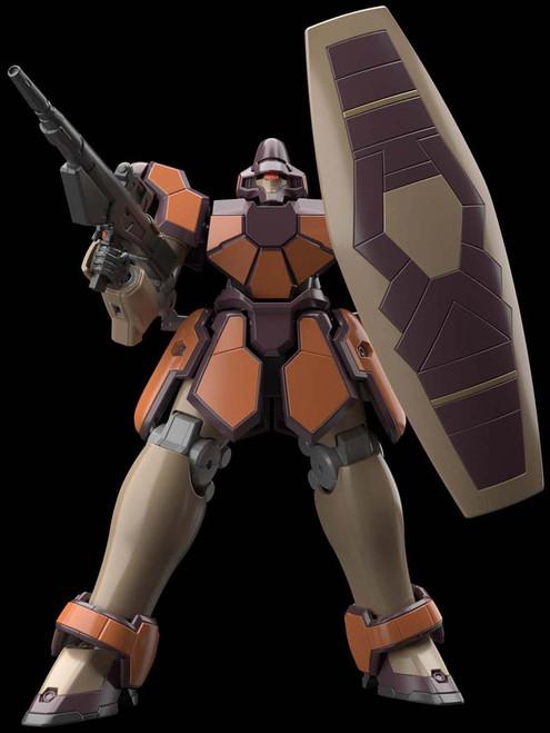 Gundam Wing High Grade After Colony Maganac 1/144 Model Kit
