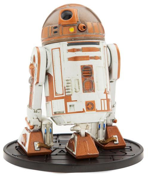 Disney Star Wars Revenge of the Sith Elite Series R4-G9 Exclusive 6-Inch Diecast Figure