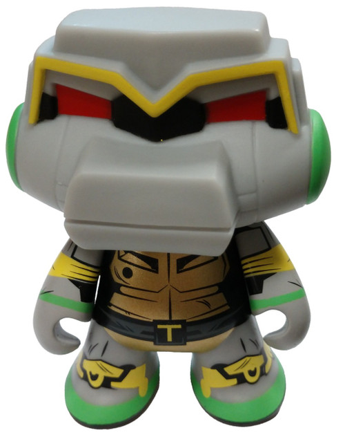 Teenage Mutant Ninja Turtles Shell Shock Metalhead 3-Inch ??/?? Mystery Minifigure [Loose]