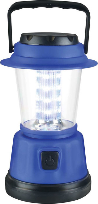 Outdoor Discovery LED Lantern [Blue]