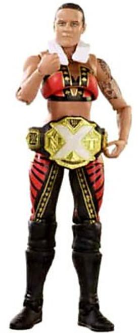 WWE Wrestling Elite Collection Series 67 Shayna Baszler Action Figure