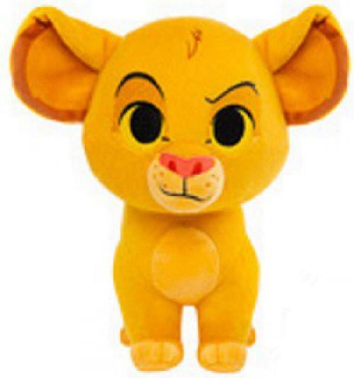 Funko Disney The Lion King Plushies Simba Plush [1994]