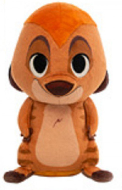 Funko Disney The Lion King Plushies Timon Plush [1994]