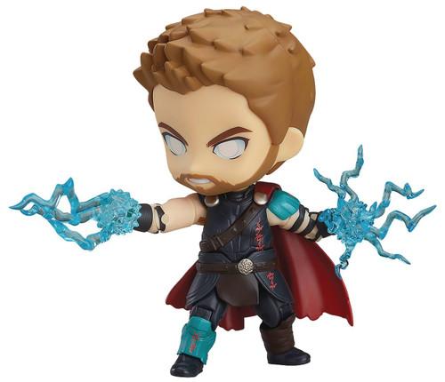 Marvel Thor: Ragnarok Nendoroid Thor Action Figure