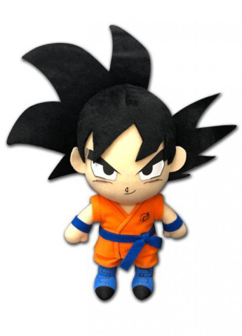 Dragon Ball Super Son Goku 7-Inch Plush (Pre-Order ships November)