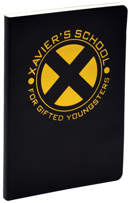 Funko Marvel Collector Corps Xavier's School for Gifted Youngsters Exclusive Notebook [X-Men Box]