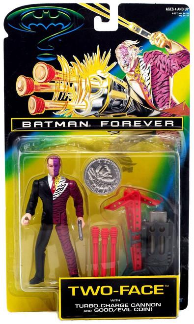 Batman Forever Two-Face Action Figure