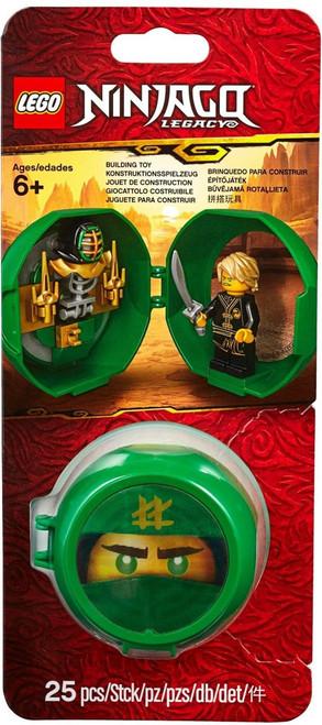 LEGO Ninjago Legacy Lloyd's Kendo Set #853899