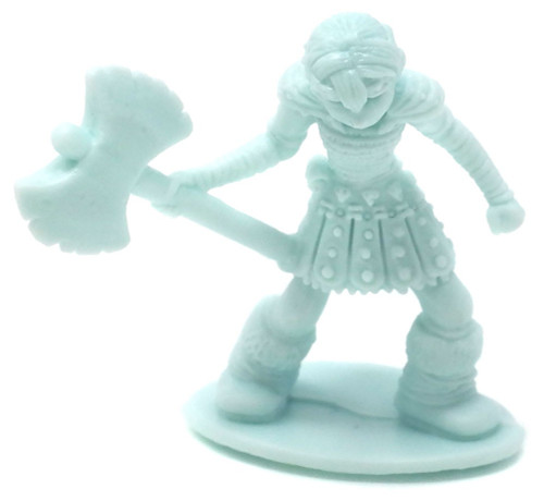 How to Train Your Dragon The Hidden World Astrid 1-Inch [RANDOM Color Loose]
