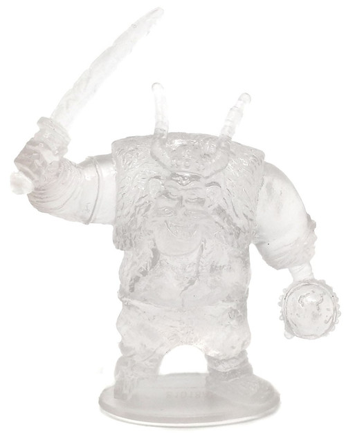 How to Train Your Dragon The Hidden World Gobber 1-Inch [RANDOM Color Loose]