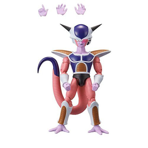 Dragon Ball Super Dragon Stars Series 9 Frieza 1st Form Action Figure [Build-a-Figure]