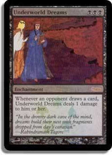MtG Assorted Promo Cards Promo Foil Underworld Dreams