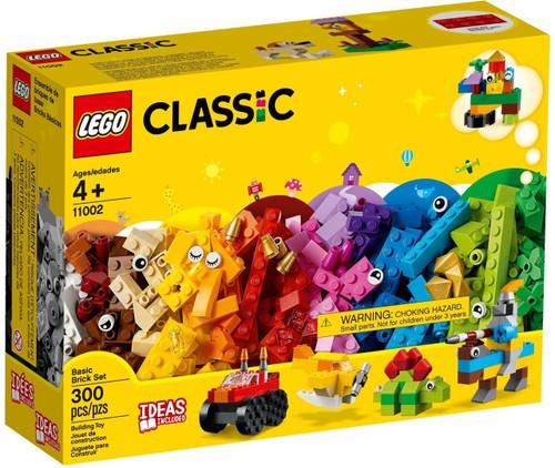 LEGO Classic Basic Brick Set Set #11002