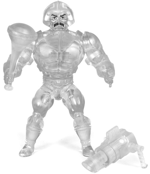 Masters of the Universe Vintage Crystal Man-At-Arms Action Figure [Limited Edition]