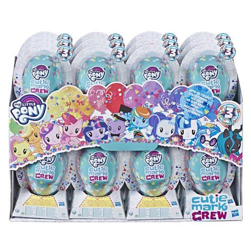 My Little Pony Cutie Mark Crew Series 3 Wedding Bash Mystery Box [24 packs]