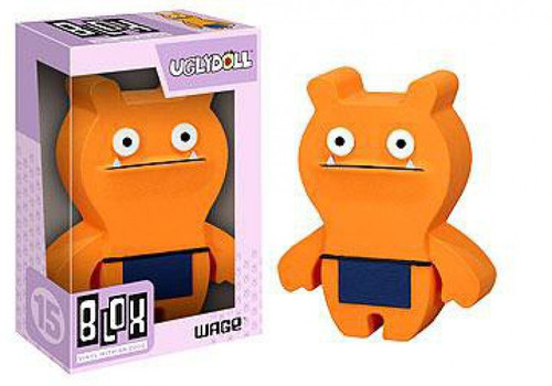 Funko Uglydoll BLOX Wage 7-Inch Vinyl Figure [Damaged Package]