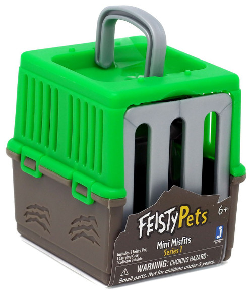 Feisty Pets Series 1 Mini Misfits Mystery Pack
