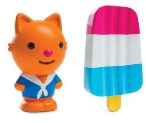 Sago Mini Bath Squirter and Floaty Jinja Bath Toy