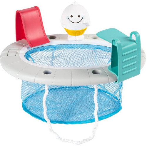 Sago Mini Yeti's Pool Party Bathtub Playset