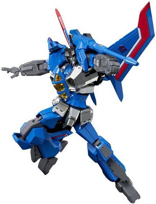 "Transformers Furai Model Thunder Cracker 5.1"" Action Figure"