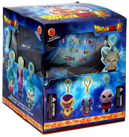 Plush Hanger Dragon Ball Super Mystery Box [24 Packs]