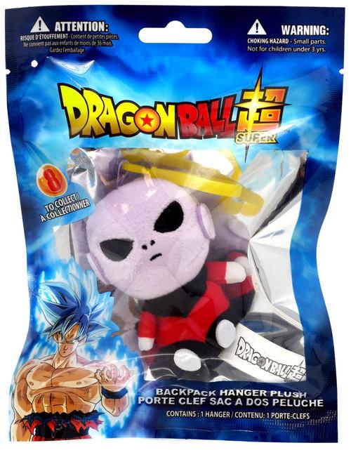 Dragon Ball Super Plush Hanger Jiren 4-Inch