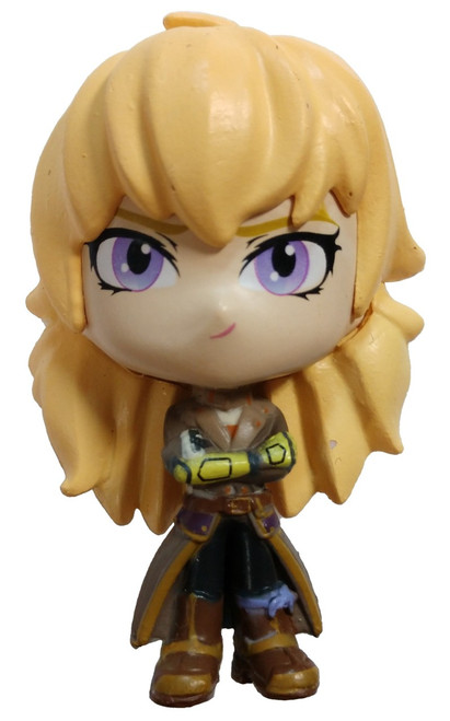 RWBY Series 3 Yang Xiao Long 3/24 Mystery Minifigure [Loose]