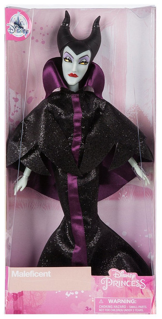 Disney Princess Sleeping Beauty Classic Maleficent Exclusive 12-Inch Doll
