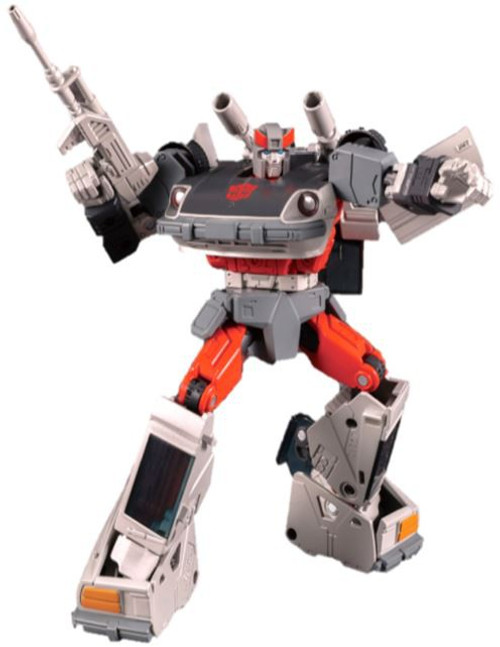 Transformers Masterpiece Movie Series Bluestreak Action Figure MP-18+