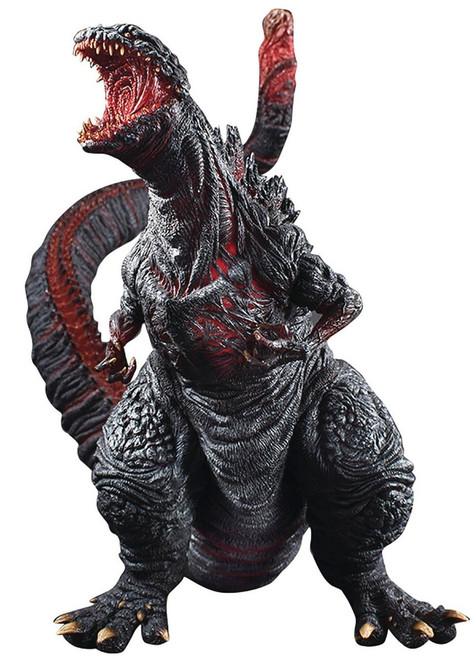 Hyper Solid (Chou Gekizou) Series Shin Godzilla 12-Inch Statue [Kazuki Morioka]