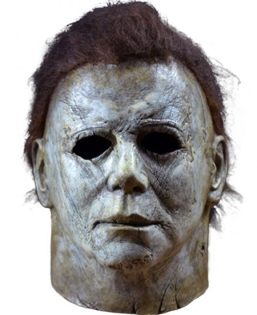 Halloween 2018 Michael Myers Mask Prop Replica [Regular Version] (Pre-Order ships February)