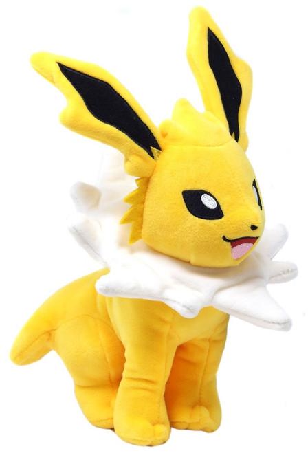 Pokemon Jolteon 8-Inch Plush