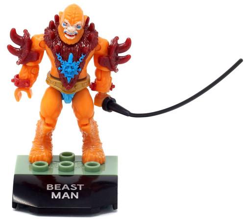 Mega Construx Masters of the Universe Beast Man Minifigure [Loose]