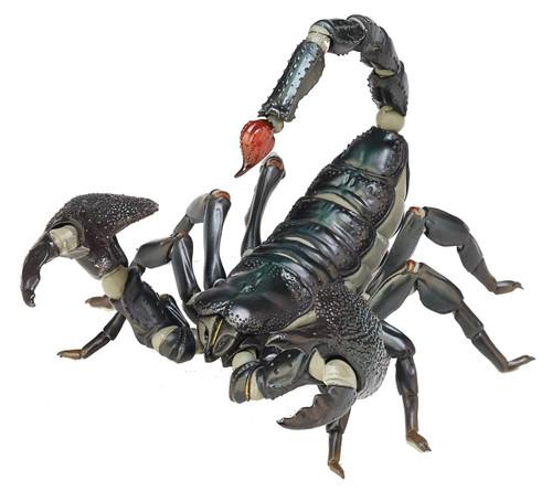 Revo Geo Emperor Scorpion (Pandinus Imperator) Action Figure
