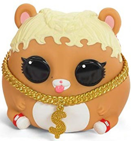 LOL Surprise Series 4 Eye Spy MC Hammy 6-Inch Piggy Bank