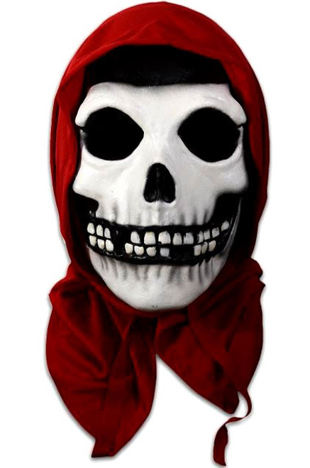 Misfits The Fiend Costume Mask [Red]