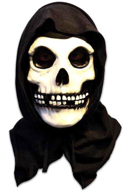 Misfits The Fiend Costume Mask [Black]