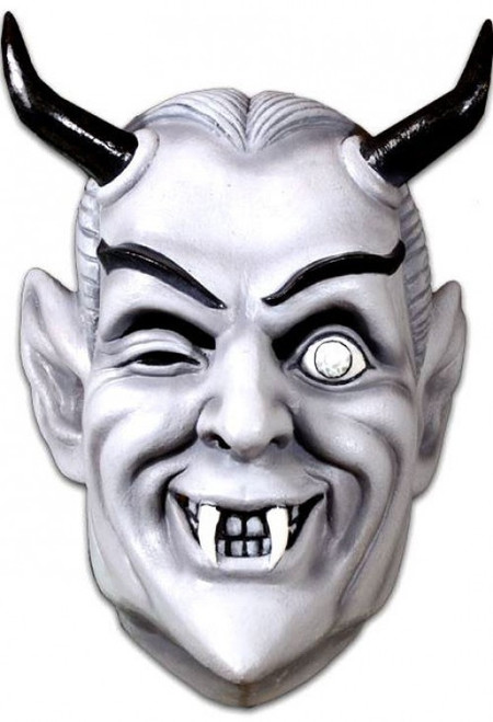 The Twilight Zone Mystic Seer Costume Mask [Nick of Time]
