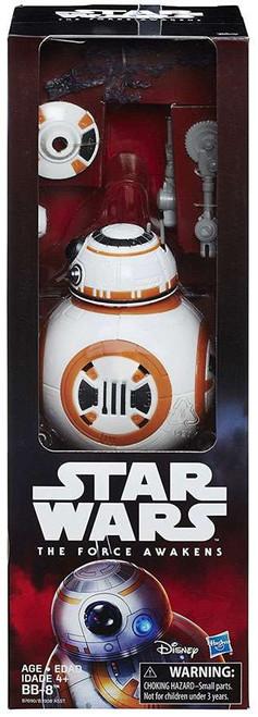 Star Wars The Force Awakens Hero Series BB-8 Action Figure