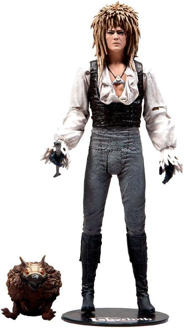 McFarlane Toys Labyrinth Jareth Action Figure #15 [Dance Magic]