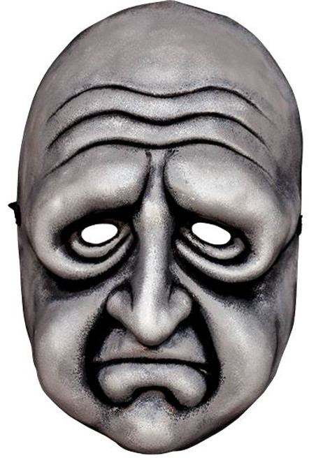 The Twilight Zone Paula Harper Vacuform Mask [The Masks]